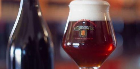 Cap d'Ona, le meilleur de la bière