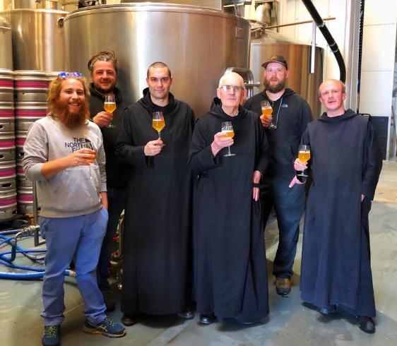 Brothers in beers : Les voies du houblon sont impénétrables